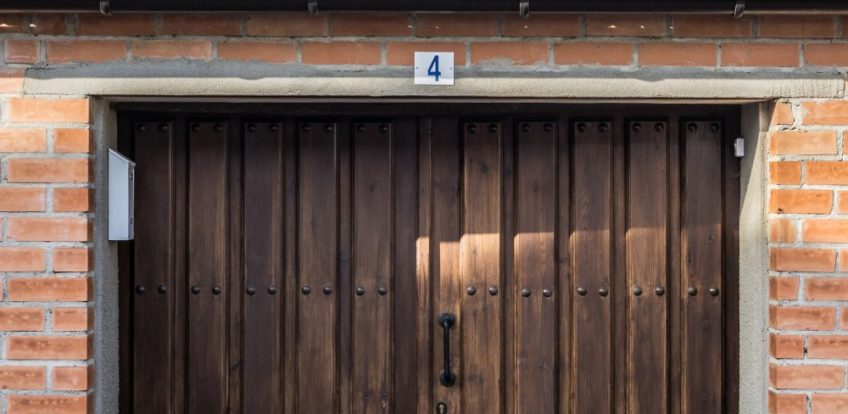 Why choose a new front door?